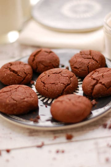Delicious Chocolate Cookies