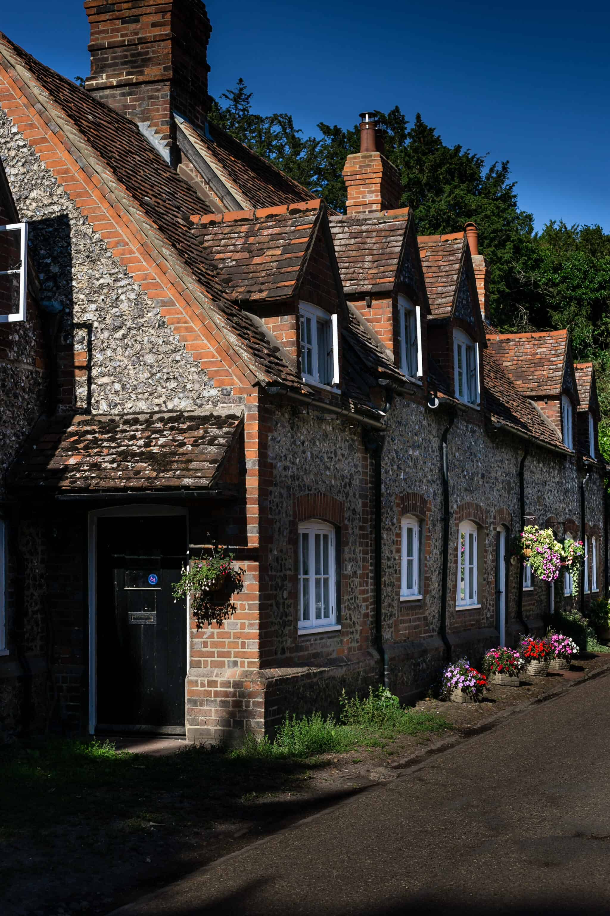 Picturesque village of Hambleden | via @annabanana.co