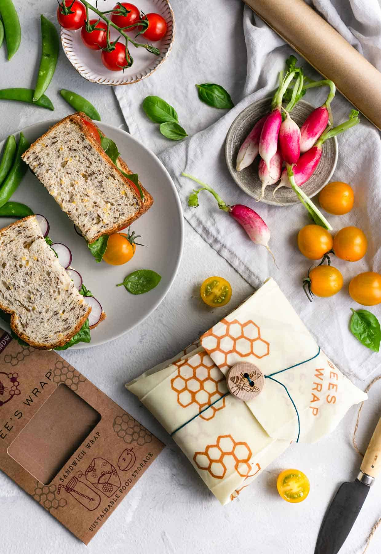 Anna Wierzbinska Food Photography