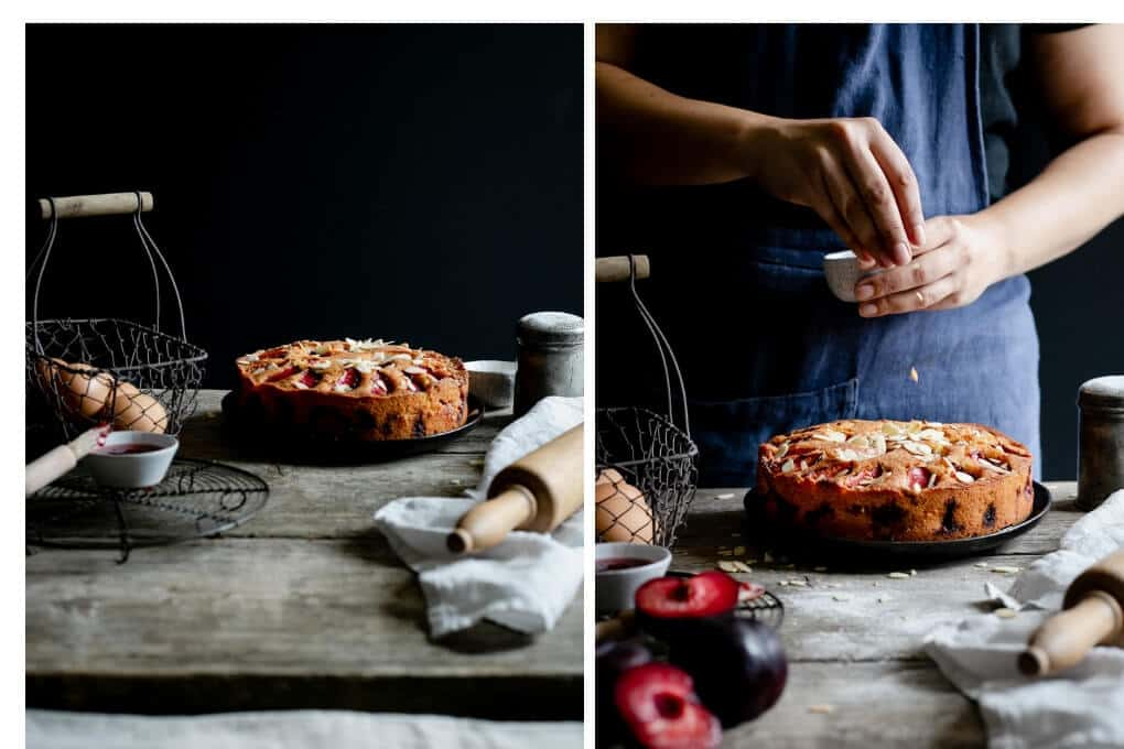 Food Photography Workshops